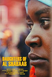 Daughters of al-Shabab Poster