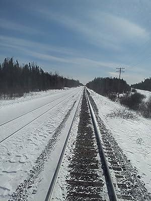 Winter Train Ontario