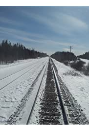 Winter Train Ontario