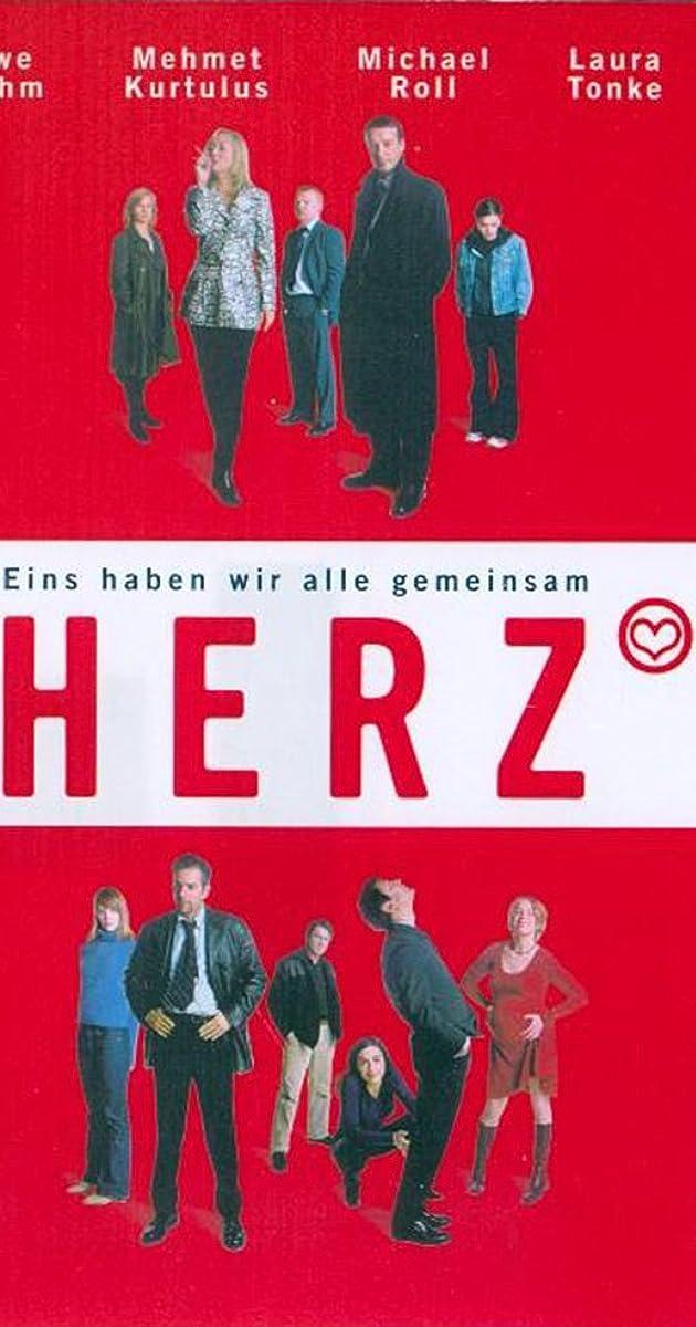 herz in text