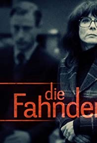 Primary photo for Die Fahnderin