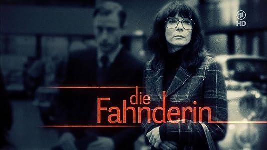 Best movie to watch online for free Die Fahnderin Germany [720x576]