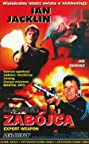 Expert Weapon (1993) Poster