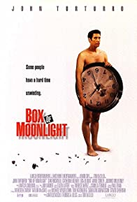 Primary photo for Box of Moonlight