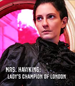 free download Mrs. Hawking: Lady\u0027s Champion of London