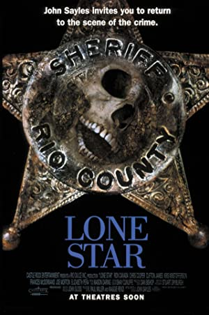 Lone Star (1996) online sa prevodom