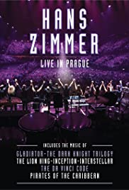 Hans Zimmer: Live in Prague (2017) 720p