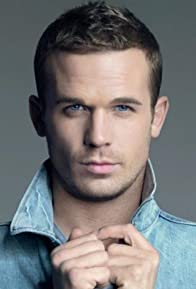 Primary photo for Cam Gigandet