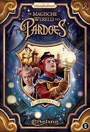 De Magische Wereld van Pardoes Poster