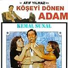 Meral Orhonsay, Necla Soylu, and Kemal Sunal in Köseyi Dönen Adam (1978)
