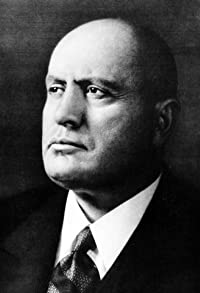 Primary photo for Benito Mussolini