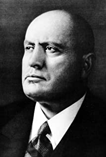 Benito Mussolini Picture