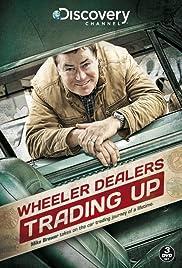 Wheeler Dealers: Trading Up Poster