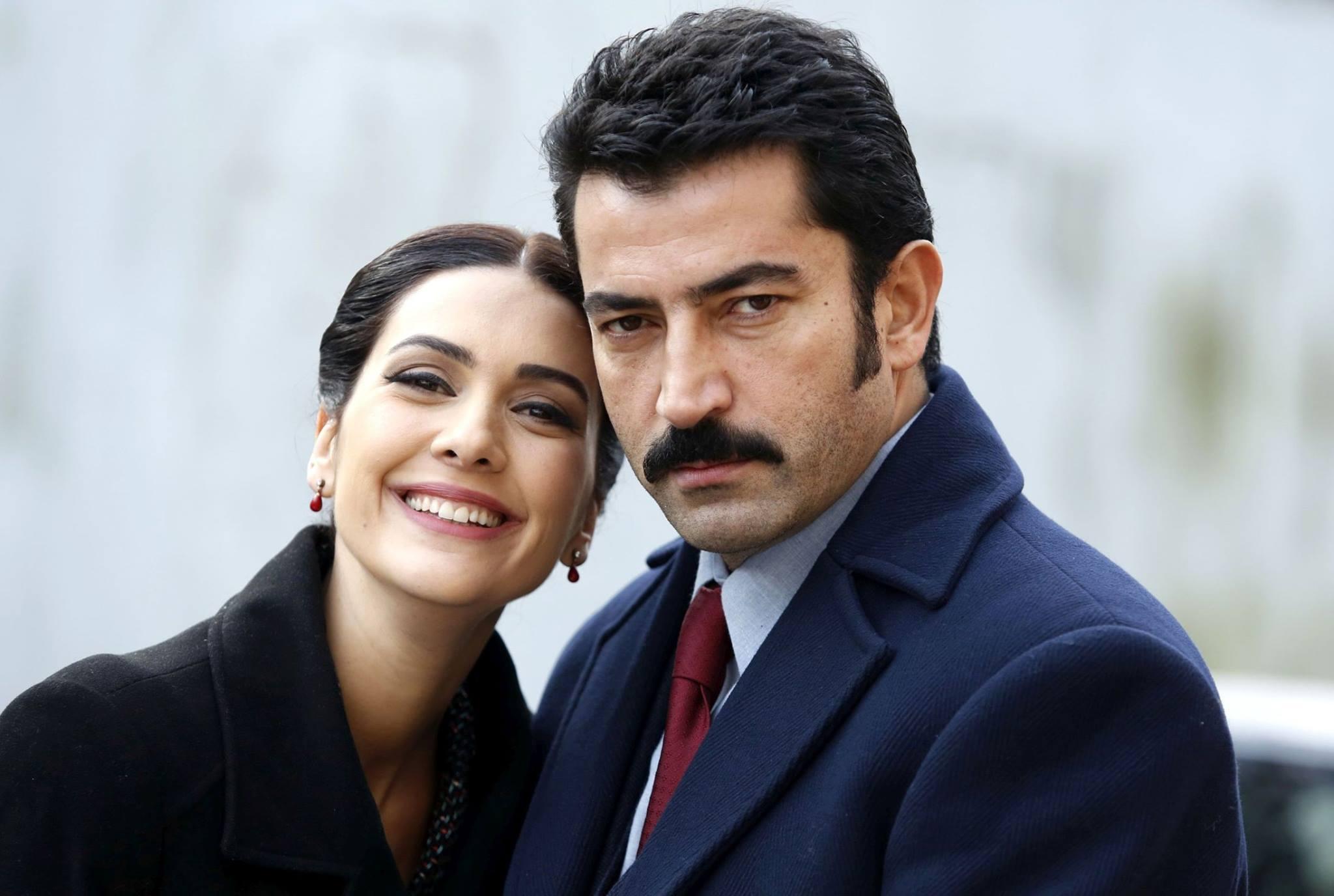 "Karadayi"" 91. Bolum (TV Episode 2014) - IMDb"