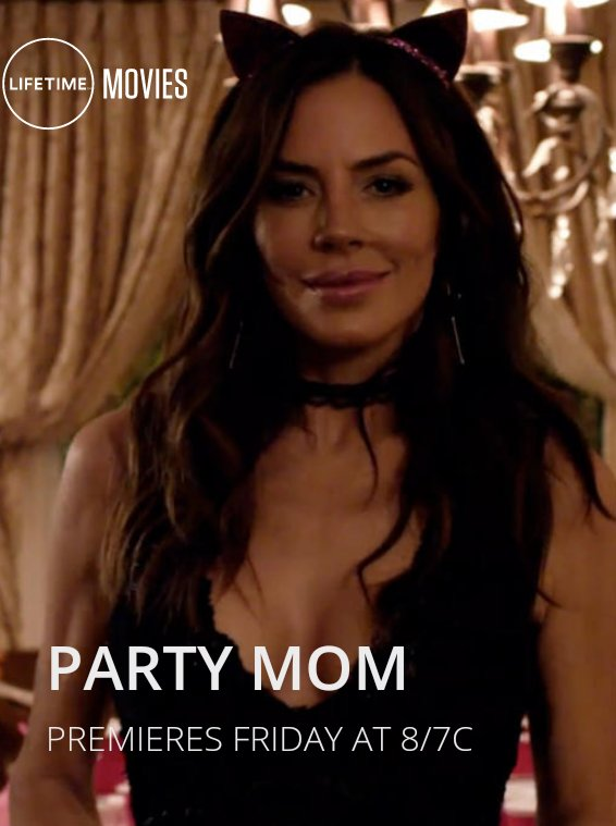 Party Mom (TV Movie 2018) - IMDb