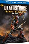 Deathstroke: Knights & Dragons Comes to Digital Aug. 18