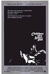 Children of a Lesser God (1986)