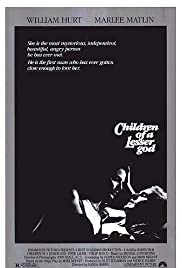 Children of a Lesser God (1986) 720p