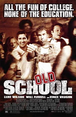 Watch Old School Free Online