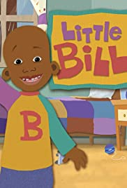 Little Bill Poster - TV Show Forum, Cast, Reviews