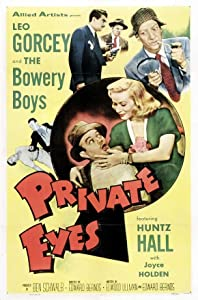 Movie database Private Eyes USA [[480x854]