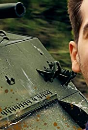 World of Tanks Challenge Poster