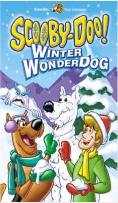 Where to stream SCOOBY-DOO! Winter Wonderdog