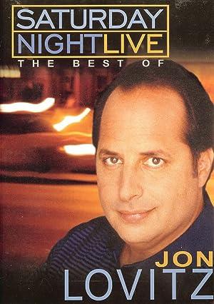 Dave Wilson Saturday Night Live: The Best of Jon Lovitz Movie