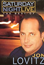 Primary image for Saturday Night Live: The Best of Jon Lovitz