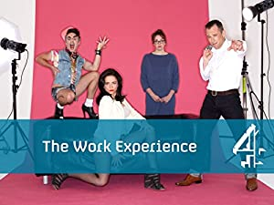 Where to stream The Work Experience