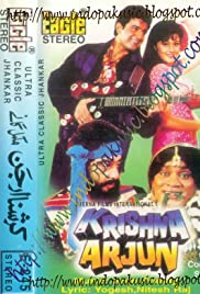 Download Krishna Arjun (1997) Movie
