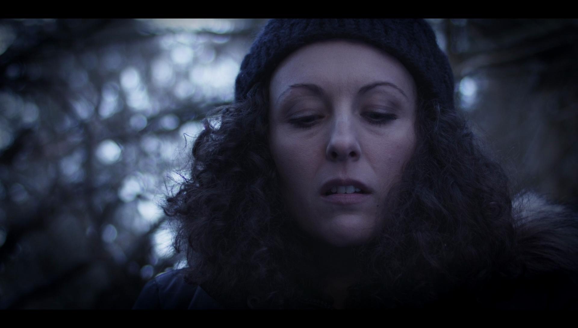 Vivien Reid in The Box (2018)