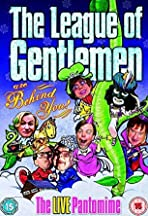 The League of Gentlemen Are Behind You