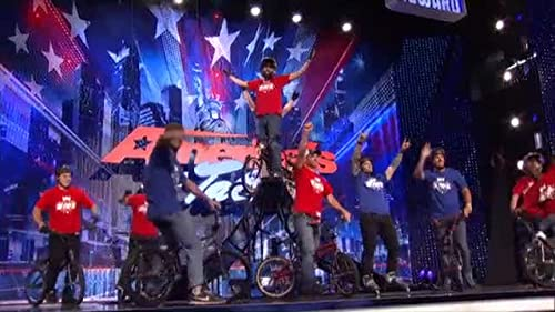 America's Got Talent: Tampa Bay Auditions Part 2