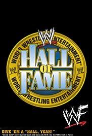 WWF Hall of Fame Poster