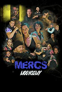 free download MERCS: Moonsamy