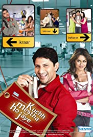 Kuchh Meetha Ho Jaye (2005) Poster - Movie Forum, Cast, Reviews