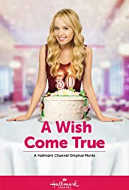 A Wish Come True Poster