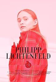 Philipp Lichtenfeld Spring/Summer 2020 Poster