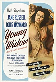 Young Widow (1946) Poster - Movie Forum, Cast, Reviews