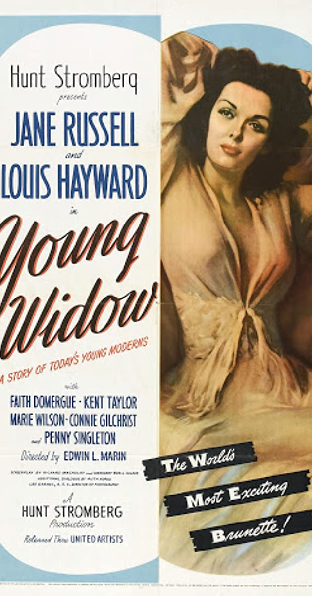 young widow 1946 full cast crew imdb. Black Bedroom Furniture Sets. Home Design Ideas