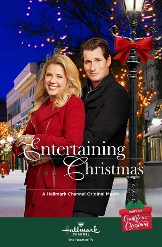 Entertaining Christmas Tv Movie 2018 Imdb