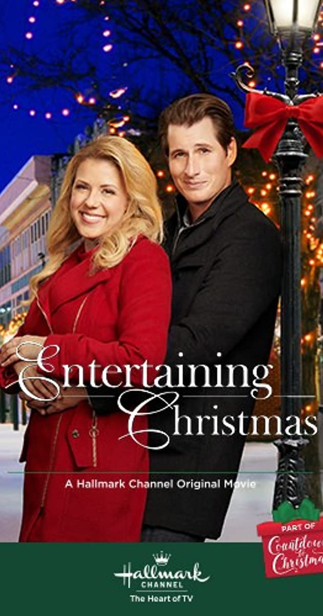 Entertaining Christmas Tv Movie 2018 Imdb