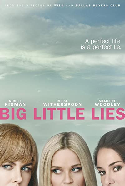 Big Little Lies Season 1 COMPLETE BluRay 480p, 720p & 1080p
