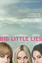 Big Little Lies Poster