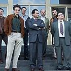 Pietro Ragusa, Natalino Balasso, Antonio Gerardi, Alessandro Roja, Giovanni Ludeno, Domenico Diele, and Flavio Furno in 1992 (2015)