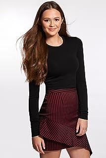 Olivia Sanabia Picture