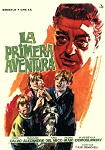 Ready movie to watch online La primera aventura by [720x320]