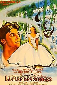 Juliette ou La clef des songes (1951) Poster - Movie Forum, Cast, Reviews