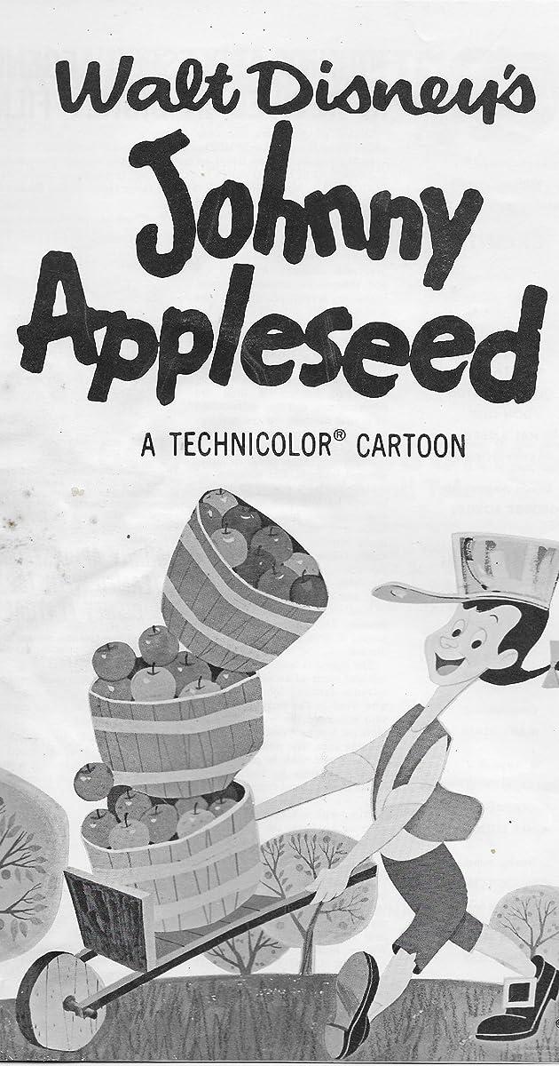 The Legend Of Johnny Appleseed 1948 Imdb